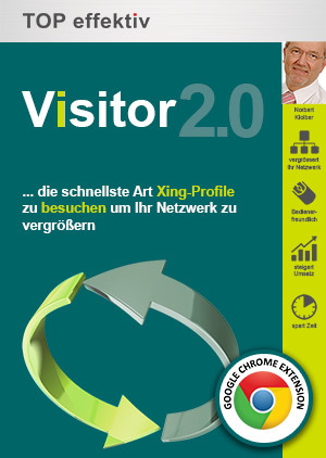 Xing Visitor